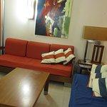 Photo of Hotel Apartamento Balaia Atlantico