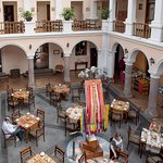 Photo of Hotel Patio Andaluz