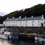 Photo of Manor House Rathlin Island