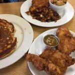 Photo de Early Bird Diner