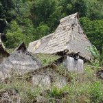 Old village