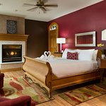 Photo de Hermann Hill Vineyard Inn & Spa and River Bluff Cottages