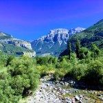 Parque Nacional Ordesa Y Monte Perdido Photo