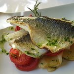 Photo de Andria Restaurant