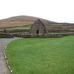 Dingle - Gallarus Oratory