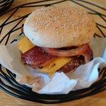 Photo of Rookie Burger & Coffee