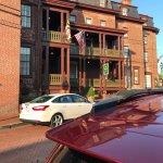 Historic Inns of Annapolis Foto