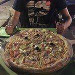 Foto de Pizzeria Tabasco