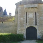 Chateau de Faulin