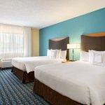 Fairfield Inn & Suites Toledo Maumee Foto