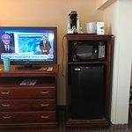 Foto de Holiday Inn Express San Antonio N-Riverwalk Area
