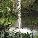 Beautiful waterfall 1/2 hour from Nayara