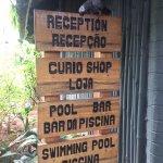 Foto de Bom Bom Principe Island