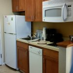 Kitchen in Rm 324