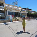 Photo of Loutra Beach Hotel