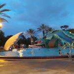 Foto de Disney's Port Orleans Resort - French Quarter