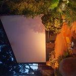 Foto di Open Air Cinema Kamari