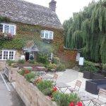 The Rose Revived Inn