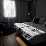 Foto di Hotel Zenit Conde de Orgaz