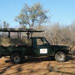 Foto de Elandela Private Game Reserve
