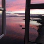 glorious vew of Lough Foyle
