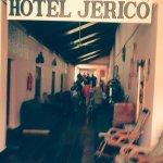 Photo de Hotel Jerico