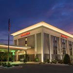 Welcome to the Hampton Inn Goldsboro, NC!