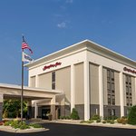 Hampton Inn Goldsboro, NC