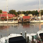 St. Michaels Harbour Inn Marina & Spa Photo