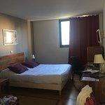 波爾多維多利亞花園公寓飯店照片