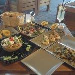 Photo of Cafe Platia Bistro Tapasbar