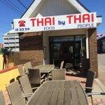 Thai by Thai