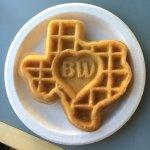 Texas waffle!