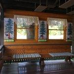 Billede af Laughing Horse Lodge - Dining Room