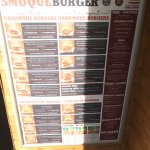 Photo of SmoQue Burger