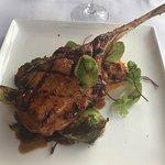 Foto de Juniper Restaurant