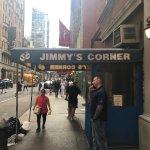 Foto de Jimmy's Corner