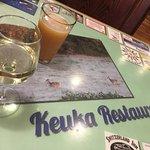 Foto de Keuka Restaurant