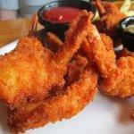 Applebee's - Hackettstown - Double Crunch Shrimp