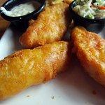 Applebee's - Hackettstown - Fish & Chips