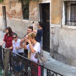 DiscoveringVenice -  Walking Tours Foto