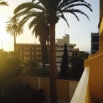 Photo de Hotel RF San Borondon