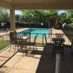 Photo de Candlewood Suites Hot Springs