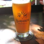 Burnside Brewing Company - Isomer IPA