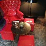 Photo de Hôtel Barrière Le Gray d'Albion