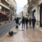 Foto de Rue d'Antibes