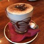 Sweet Rose Espresso