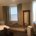 Photo de Victorian Hotel