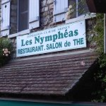 Photo of Restaurant Les Nympheas