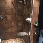 Shower room (rm 503)